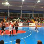 Basket Azuqueca - CB Villarrobledo