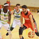 Basket Navarra - Albacete Basket