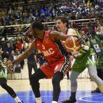 Basket Navarra - Fundación Globalcaja La Roda