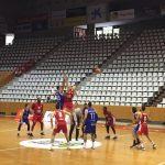 Basquet Girona - Afanion CB Almansa