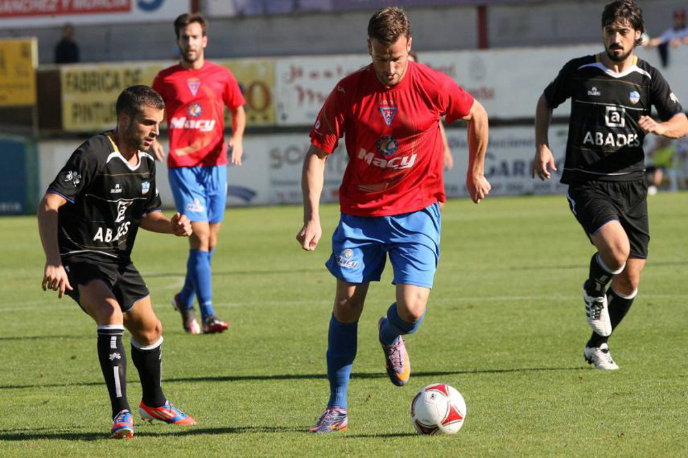 Berni (Foto: www.vavel.com)