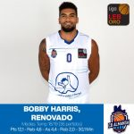 Bobby Harris
