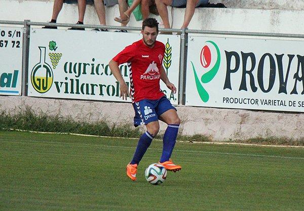 Borja Tranche
