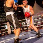 Boxeo Castilla-La Mancha