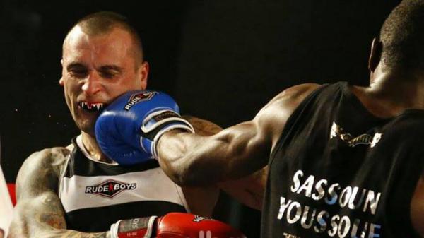Boxeo en Castilla-La Mancha