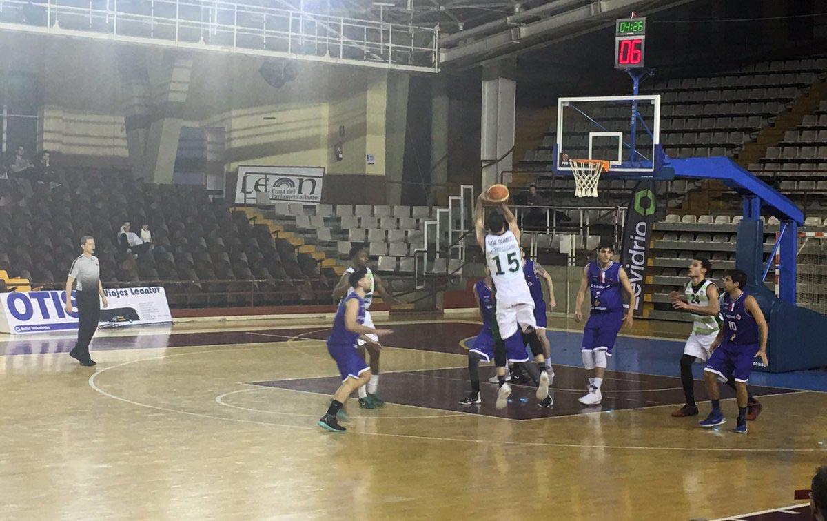 CB Agustinos Leclerc - Albacete Basket
