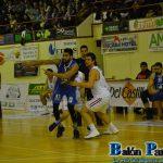 CB Almansa - Baloncesto Liceo