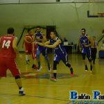 CB Almansa - CB Almagro