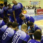 CB Almansa - Club Ourense Baloncesto