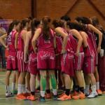 CB Cuenca - Soliss CB UCA