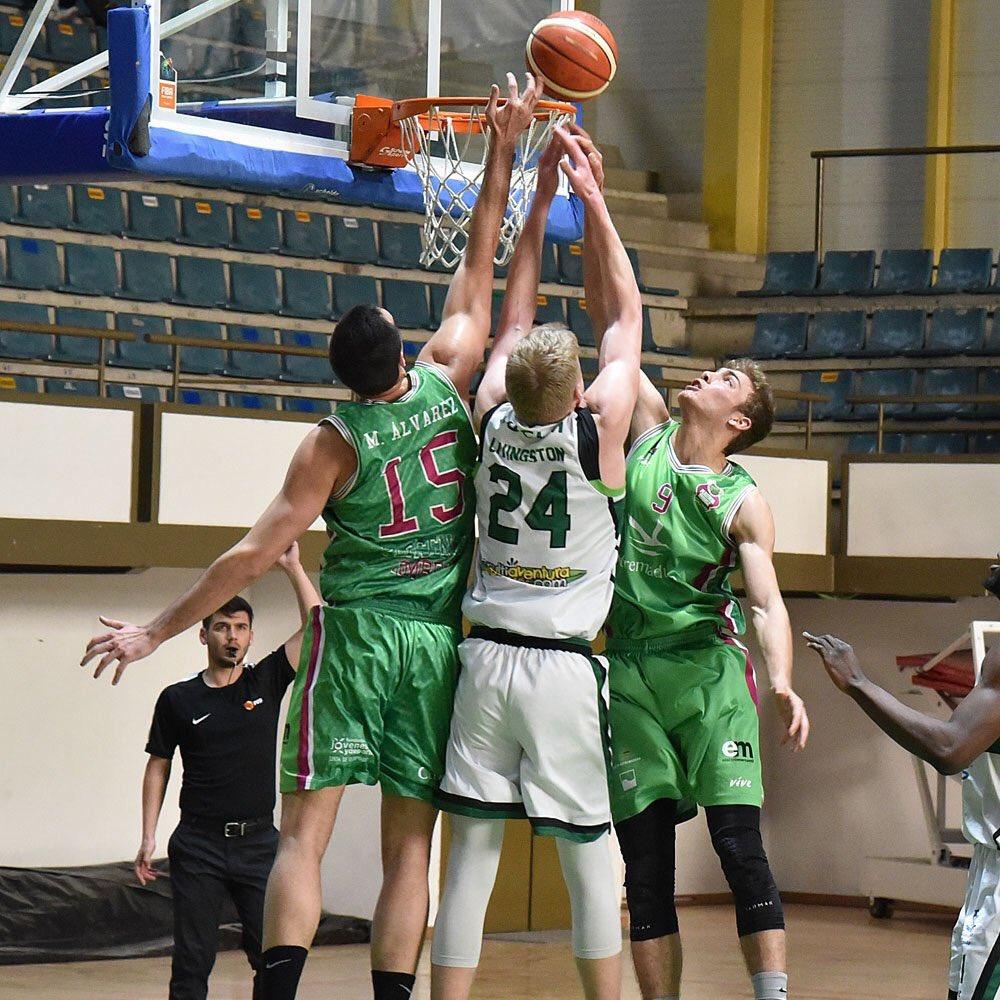 CB Extremadura - Arcos Albacete Basket