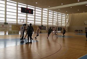 CB L'Hospitalet - Albacete Basket