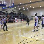 CB Hospitalet - Arcos Albacete Basket