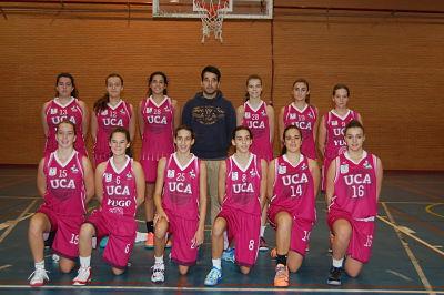 CB UCA Hotel Los Llanos