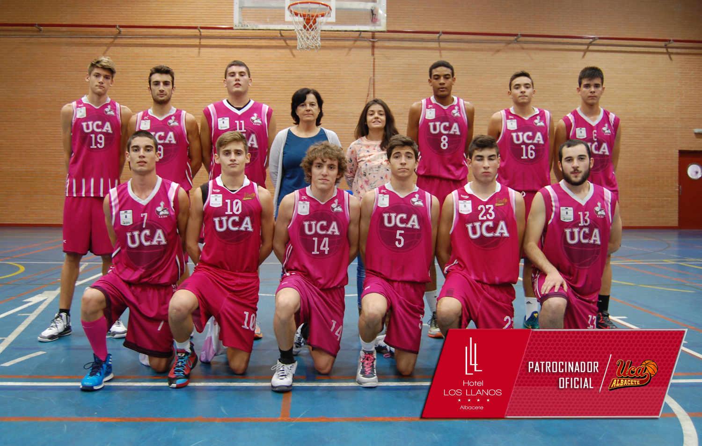 CB UCA Liga Junior Especial