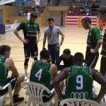 CB Vic - Arcos Albacete Basket