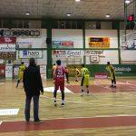 CB Villarrobledo - Basket Azuqueca