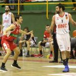 CB Villarrobledo - Basket Navarra