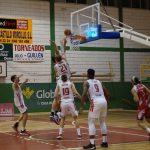 CB Villarrobledo - Basquet Girona