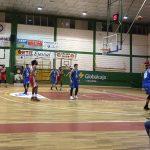 CB Villarrobledo - CB Almansa