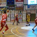 CB Villarrobledo - CB Pardinyes