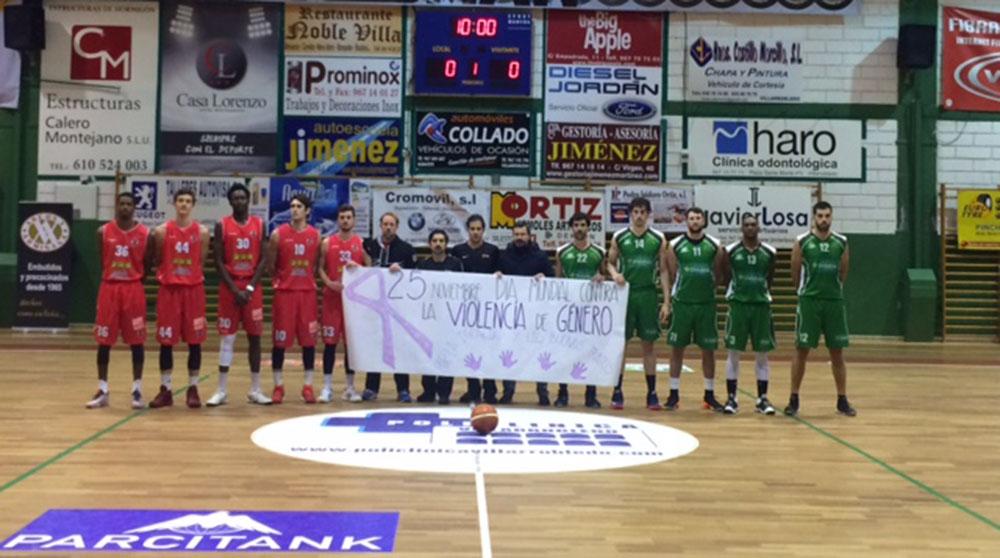 CB Villarrobledo - Fundación Globalcaja La Roda