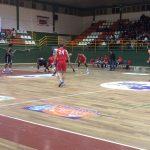 CB Villarrobledo - Globalcaja Quintanar