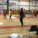 CB Villarrobledo - NCS Alcobendas