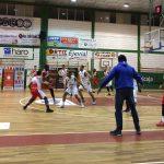 CB Villarrobledo - Náutico Tenerife