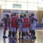 CB Villarrobledo - Vive El Masnou