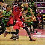 CBC Valladolid - Albacete Basket
