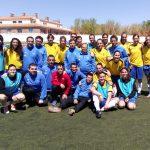 CD Albasit - CFF Albacete