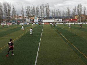 CD Azuqueca - Albacete B