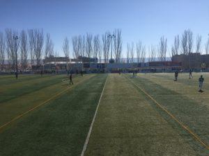 CD Azuqueca - Atlético Ibañés