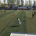 CD Azuqueca - La Roda CF