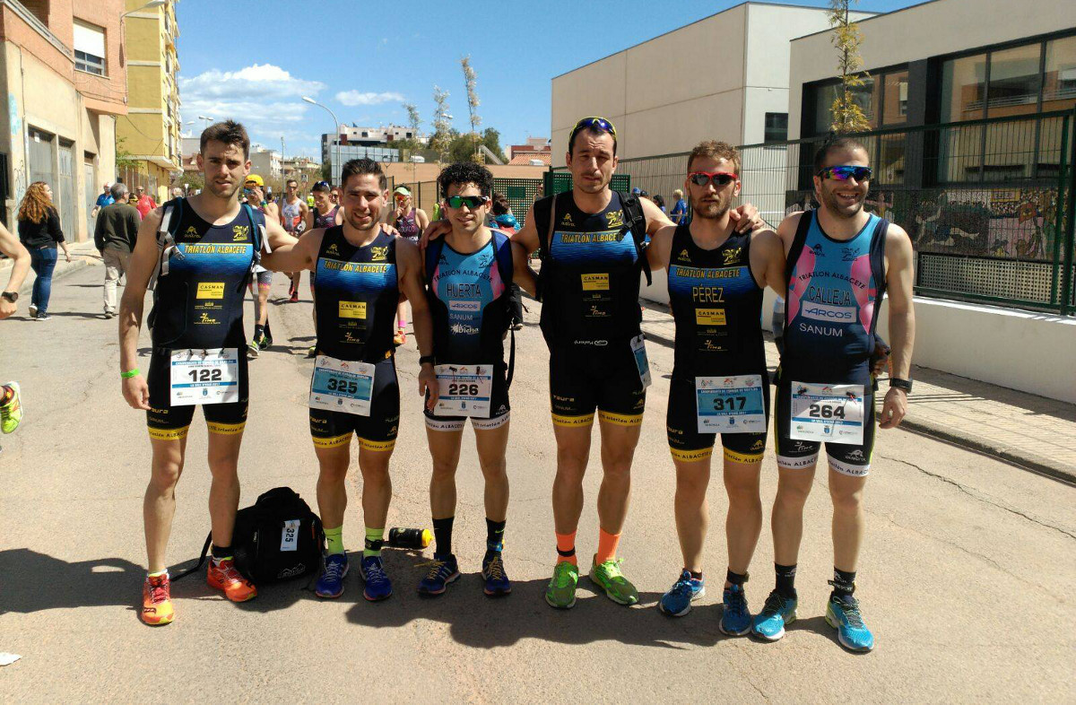CD Casman Triatlón Albacete