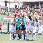 CD Femarguín - Fundación Albacete Femenino