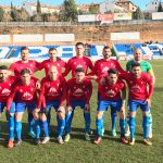 CD Guadalajara - CP Villarrobledo