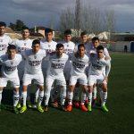 CD Madridejos - Albacete B