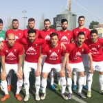 CD Madridejos - CP Villarrobledo