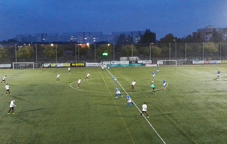 CD Manchego - Albacete B