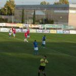 CD Manchego - CP Villarrobledo