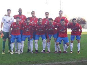 CD Manchego - La Roda CF