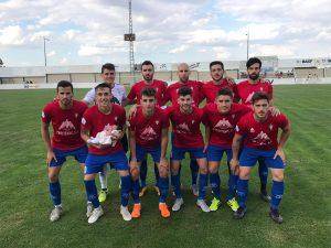 CD Marchamalo - CP Villarrobledo
