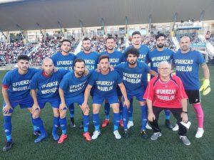 CD Olímpic - CP Villarrobledo