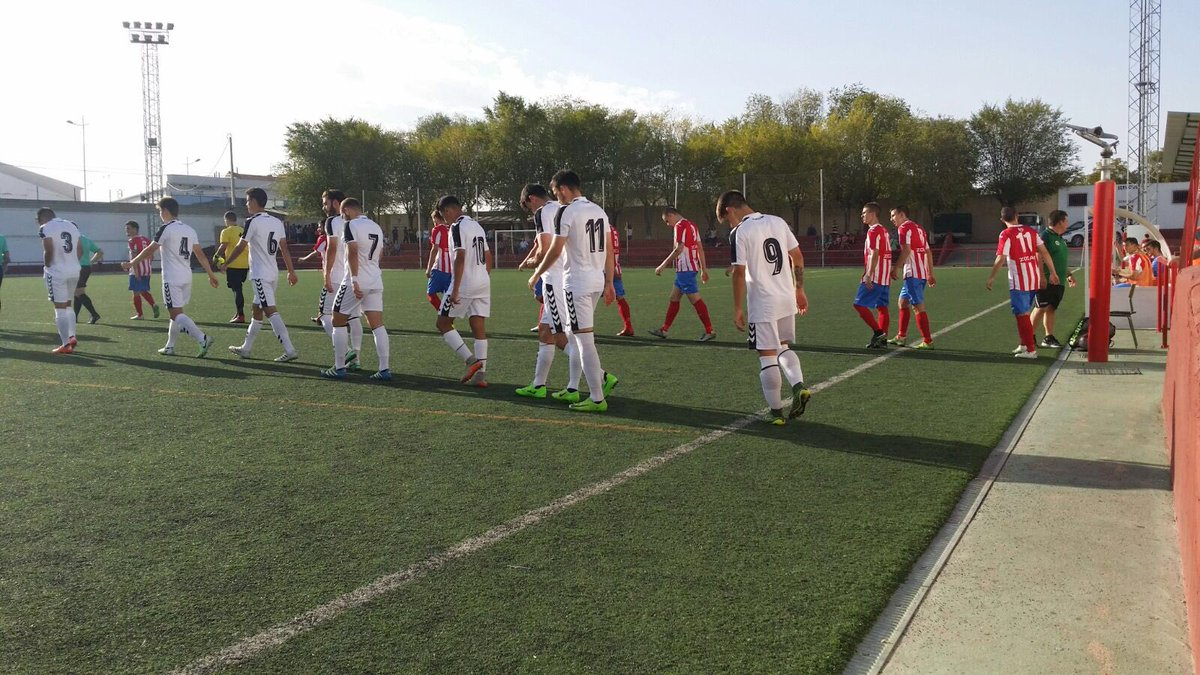 CD Pedroñeras - Albacete B