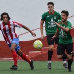CD Pedroñeras - Atlético Ibañés