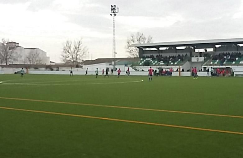 CD Quintanar del Rey - CP Villarrobledo