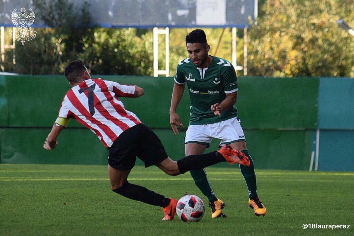CD Toledo - Atlético Ibañés