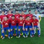 CD Toledo - CP Villarrobledo